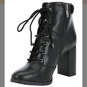 🆕Antonio Melani Leather Booties